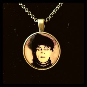 Cesare Dr. Of Caligari Handmade Necklace